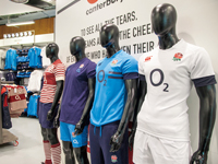 The Rugby Store