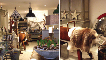 No9 Antiques & Interiors