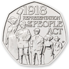 Representation of the People Act 1918