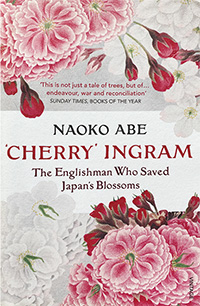 Cherry Ingram The Englishman Who Saved Japan's Blossoms