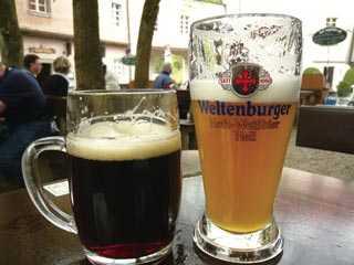 純粋 令 ビール