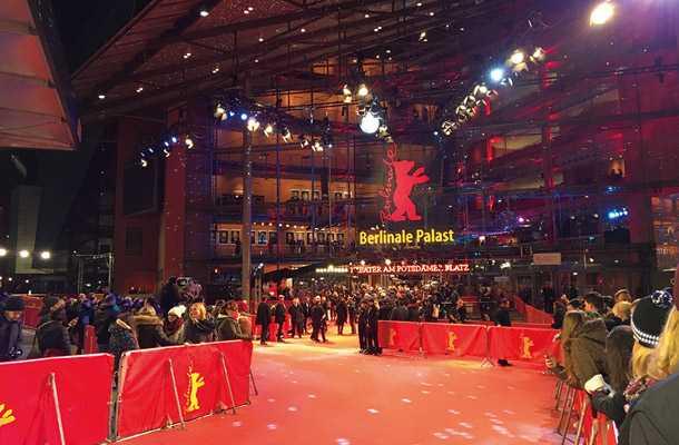 ベルリン 国際 映画 祭