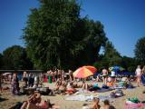 Unterbacher See in デュッセルドルフ