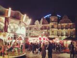 デュッセルドルフのクリスマスマーケット010