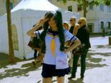 2012年6月2日 デュッセルドルフ 「Japan-Tag」