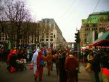 ドイツのカーニバル