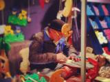 デュッセルドルフのクリスマスマーケット002
