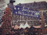アーヘンのクリスマスマーケット003