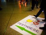 ミュンヘンのオクトーバーフェスト 2012