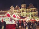 デュッセルドルフのクリスマスマーケット009