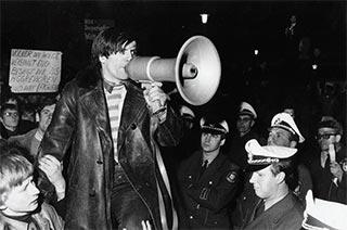 68年闘争 68er Bewegung - ドイ...