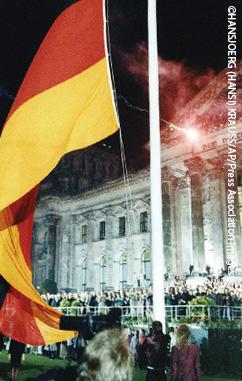 ドイツ再統一25周年 - 歴史学か...