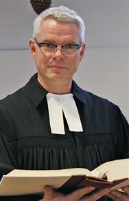 ホルトハウス牧師