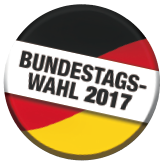 BUNDESTAGS-WAHL 2017