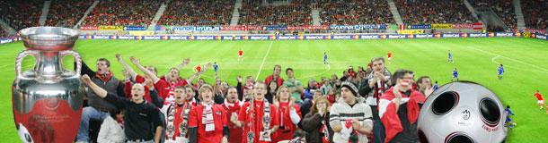 UEFA欧州選手権2008 いよいよ開幕! - ドイツ生活情報満載!ドイツニュースダイジェスト