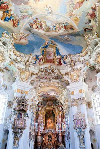 ヴィースの巡礼教会の画像 p1_21